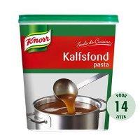 Knorr Fonds de Cuisine Fond de Veau