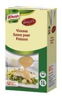 Knorr Garde d'Or Sauce pour Poisson