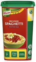 Knorr Mix pour Spaghetti