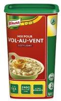 Knorr Mix pour Vol-au-Vent
