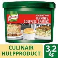 Knorr Préparation pour Terrines, Soufflés, Gratins