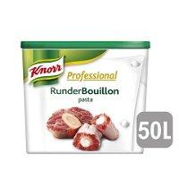 Knorr Professional Bouillon de Boeuf Pâte