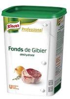 Knorr Professional Fonds déshydratés Fond de Gibier