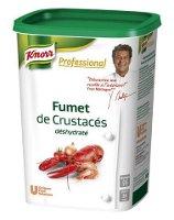 Knorr Professional Fonds déshydratés Fumet de Crustacés