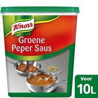 Knorr Sauce au Poivre Vert