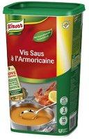 Knorr Sauce de Poisson à l'armoricaine