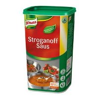Knorr Sauce Stroganoff