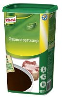 Knorr Soupe d'Oxtail