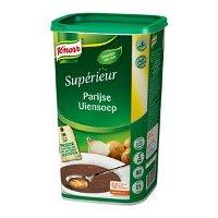 Knorr Supérieur Soupe à l'Oignon à la Parisienne