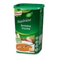 Knorr Supérieur Soupe de Poisson à la Bretonne