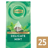 Lipton Exclusive Selection Menthe Douce