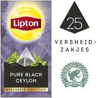 Lipton Exclusive Selection Thé Noir Ceylan