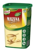 Maizena Express Liant pour Sauce Blanche