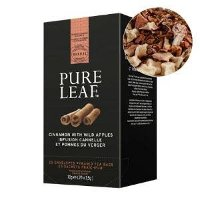 Pure Leaf Cinamon Apple - 20 sachets