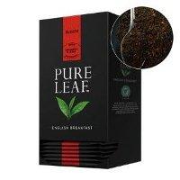 Pure Leaf English Breakfast BIO - 25 sachets