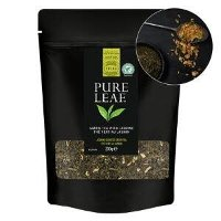 Pure Leaf Green Tea Jasmine - Thé en vrac
