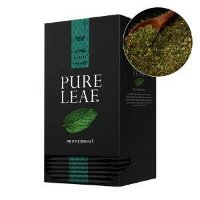 Pure Leaf Peppermint - 20 sachets