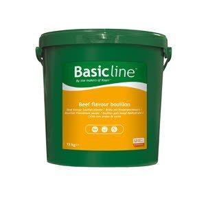 Basicline Base pour Bouillon de Viande