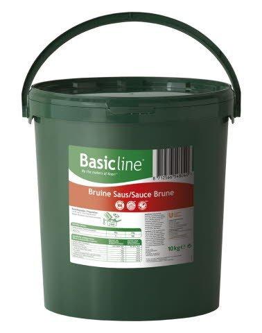 Basicline Sauce Brune