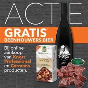 Beenhouwers Bier
