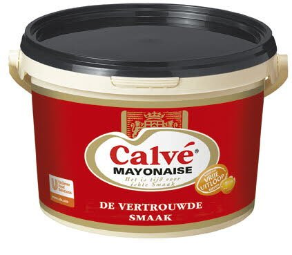 Calvé Mayonnaise -