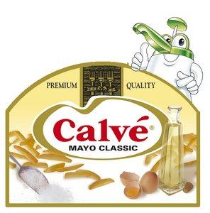 Calvé sauce bar Mayonnaise Classic