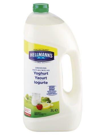 Hellmann's Dressing au Yaourt