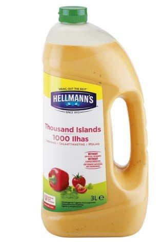 Hellmann's Dressing Thousand Islands -