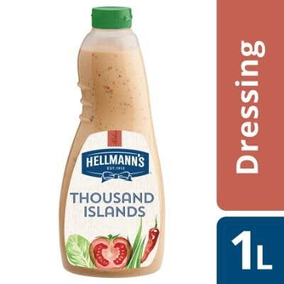 Hellmann's Dressing Thousand Islands -