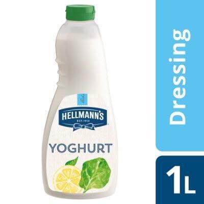 Hellmann's Dressing Yaourt -