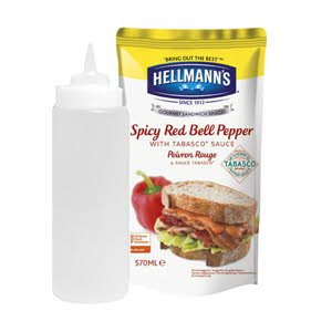Hellmann's Samplebox -