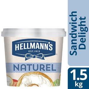 Hellmann's Sandwich Delight Nature -