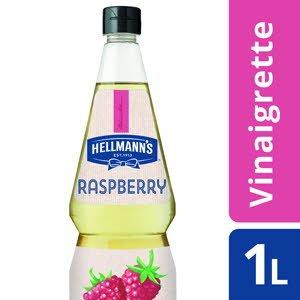 Hellmann's Vinaigrette Framboises