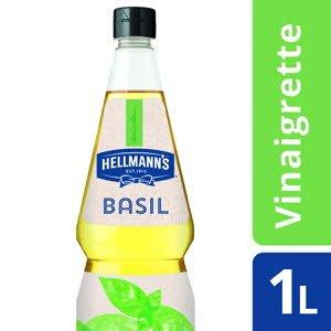 Hellmann's Vinaigrette Basil -