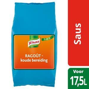 Knorr Base Froide Vol-au-vent