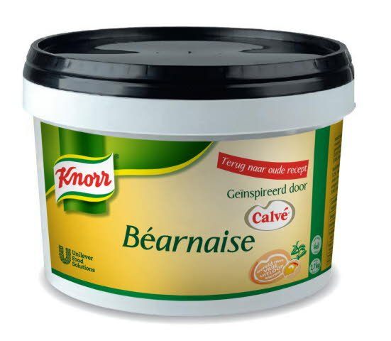 Knorr Béarnaise
