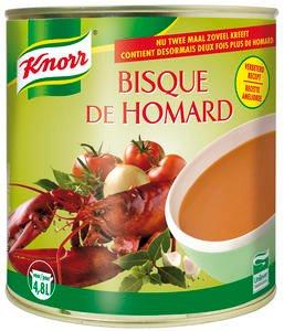Knorr Bisque de Homard