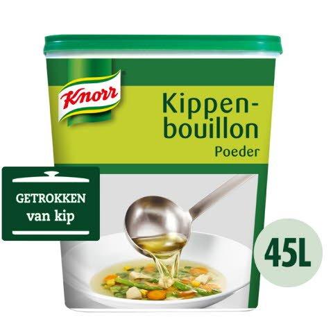 Knorr Bouillon de Poule en Poudre