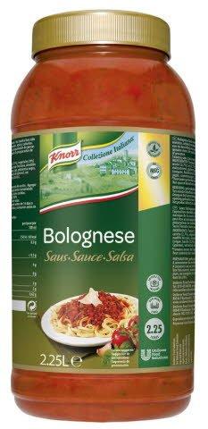 Knorr Collezione Italiana Bolognese
