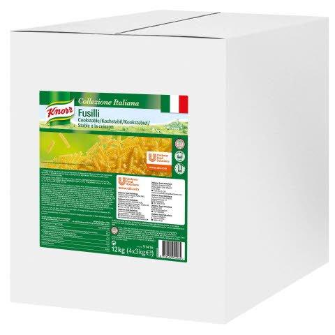 Knorr Collezione Italiana Fusilli