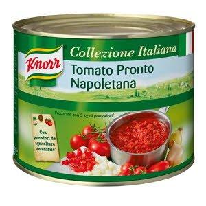 Knorr Collezione Italiana Napoletana