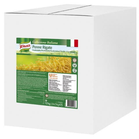 Knorr Collezione Italiana pâtes Penne