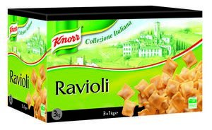 Knorr Collezione Italiana Ravioli -