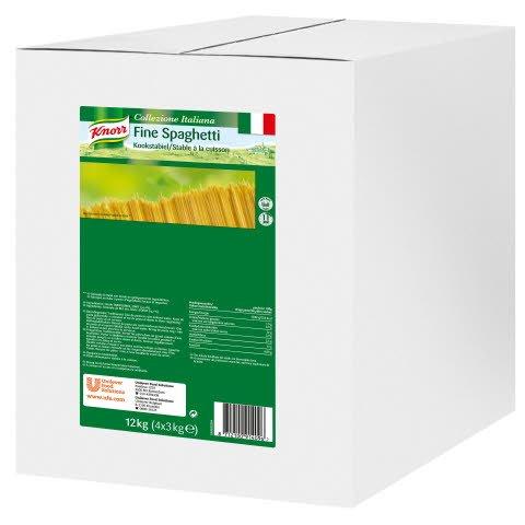 Knorr Collezione Italiana Spaghetti fin