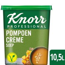 Knorr Crème de Potiron 1.155 kg -