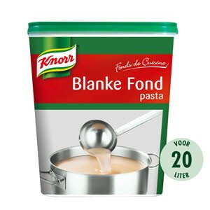 Knorr Fonds de Cuisine Fond Blanc -