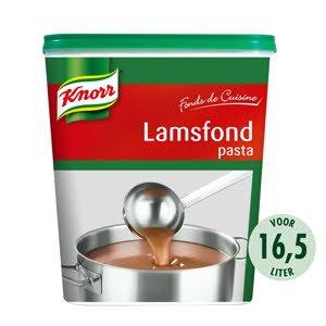 Knorr Fonds de Cuisine Fond d'Agneau