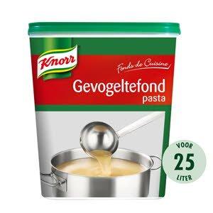 Knorr Fonds de Cuisine Fond de Volaille
