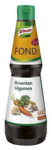 Knorr Garde d'Or Fond de Légumes