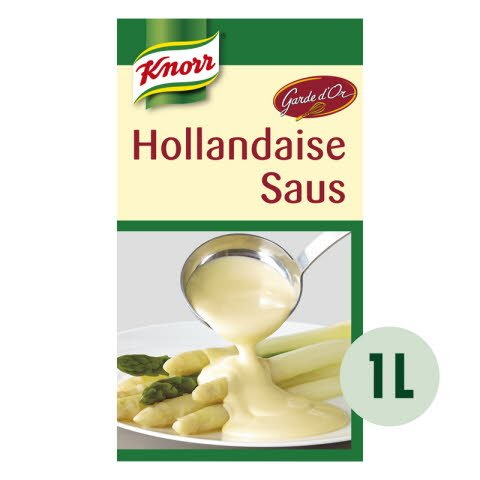 Knorr Garde d'Or Sauce Hollandaise